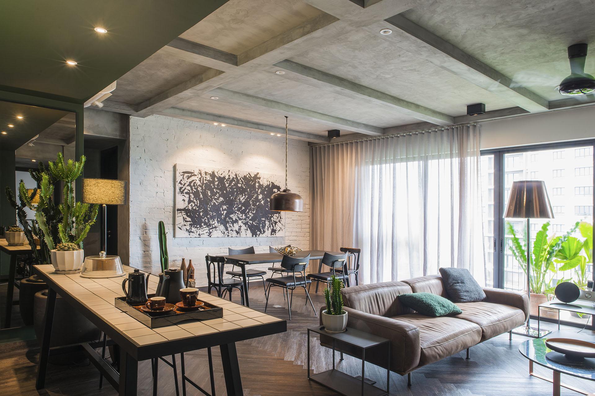 interior design bergamo daniele fazio